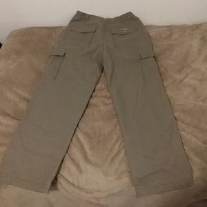 Gravel Gear Insulated Work Pants